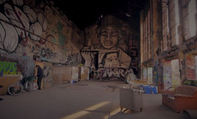 eisfabrik berlin 2013 documentary