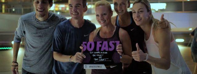 Nike zoom event munich