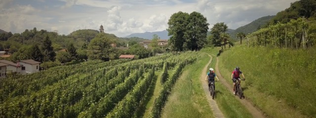 Blogger Bike Challenge 2018 My Switzerland