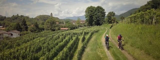 Blogger Bike Challenge 2018 My Switzerland